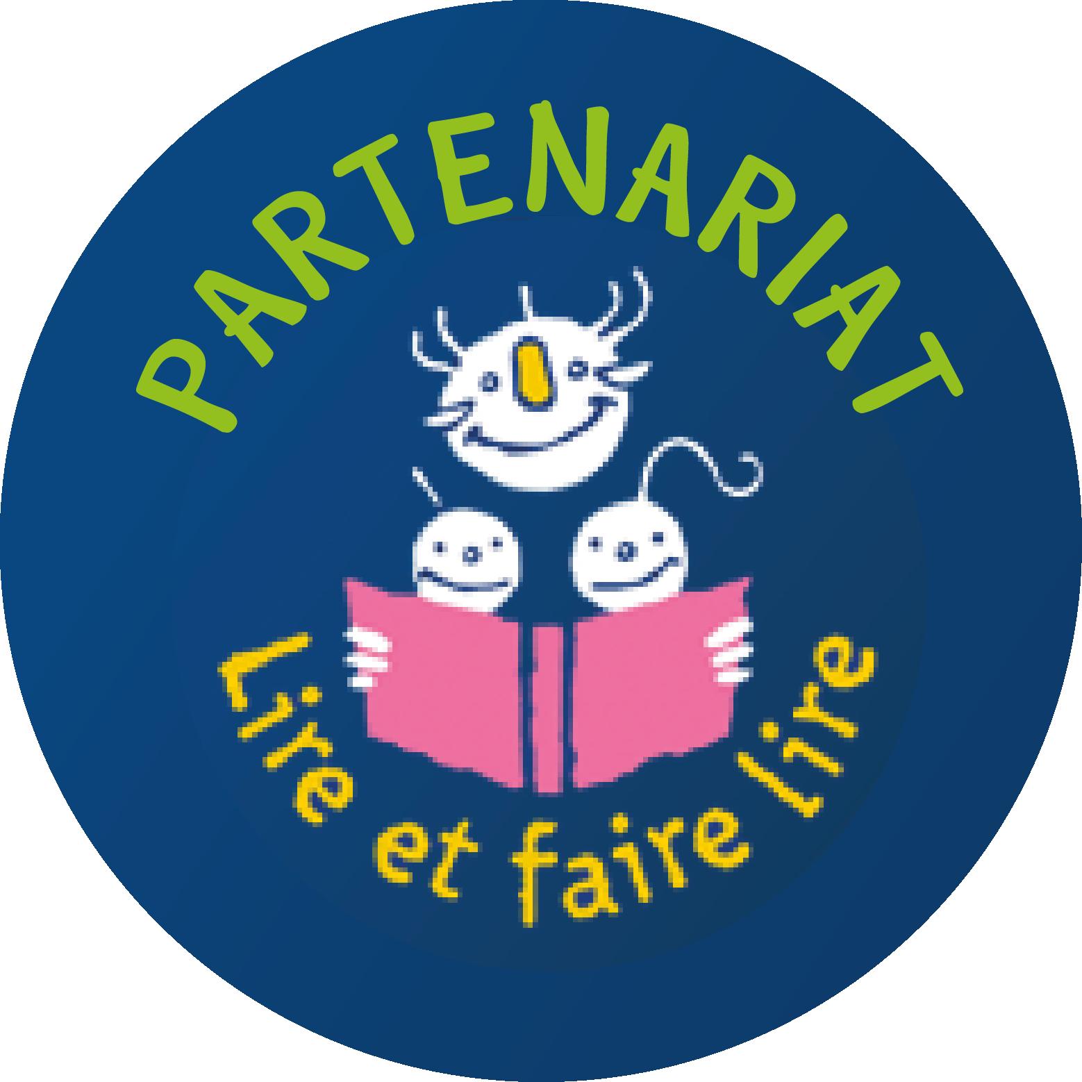 Le Festival du Livre - Partenariat Lire et Faire Lire